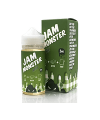 Apple Jam - Jam Monster E Liquid