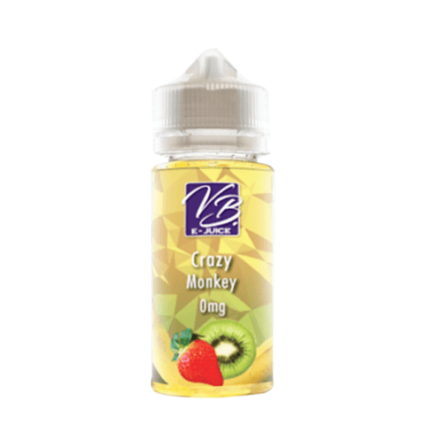 Crazy Monkey - VB E Liquid