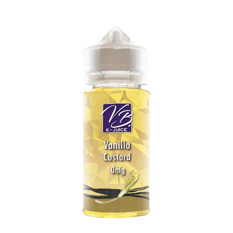 Vanilla Custard - VB E Liquid