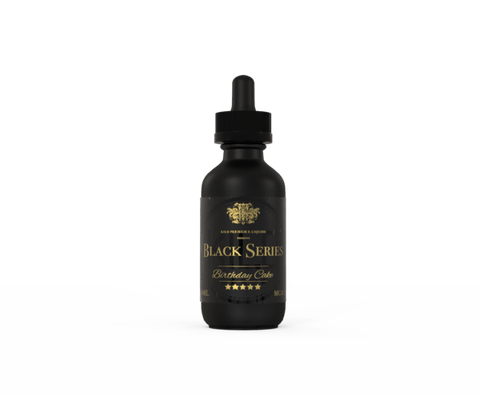 Birthday Cake - Kilo Black Series E Liquid
