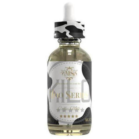 Coffee Milk - Kilo Moo Series E Liquid
