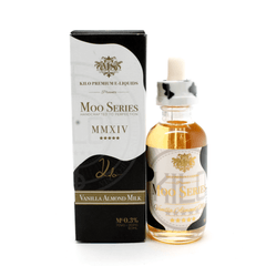 Vanilla Almond Milk - Kilo Moo Series E Liquid