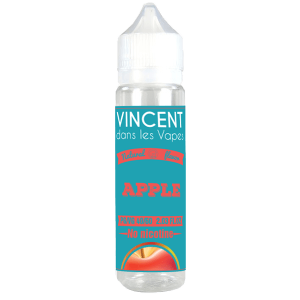 Apple - Vapology Story E Liquid