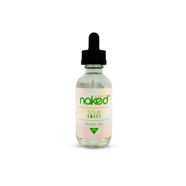Sour Sweet - Naked 100 Candy E Liquid