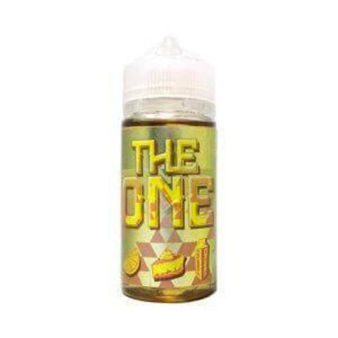 The One Lemon - The One E Liquid