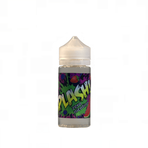 Splash! - Caribbean Cloud Company E Liquid