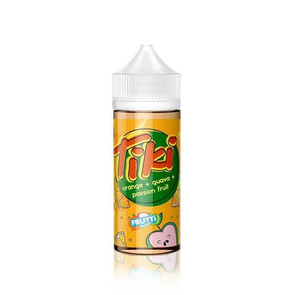 Tiki - Frutti Twist E Liquid