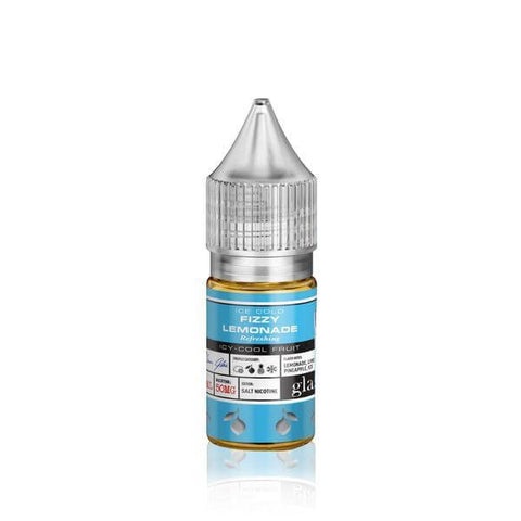 Fizzy Lemonade (6 Pack) - Basix Series Salt E Liquid
