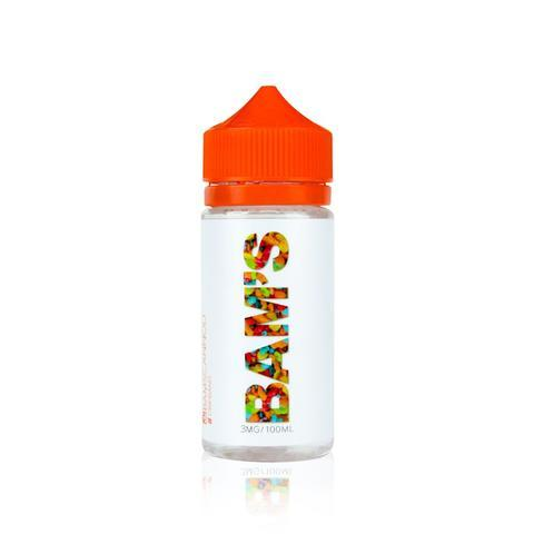 Original Cannoli – Bam's Cannoli E Liquid