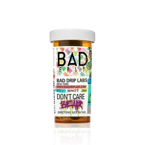 Don't Care Bear - Bad Drip Salts E Liquid