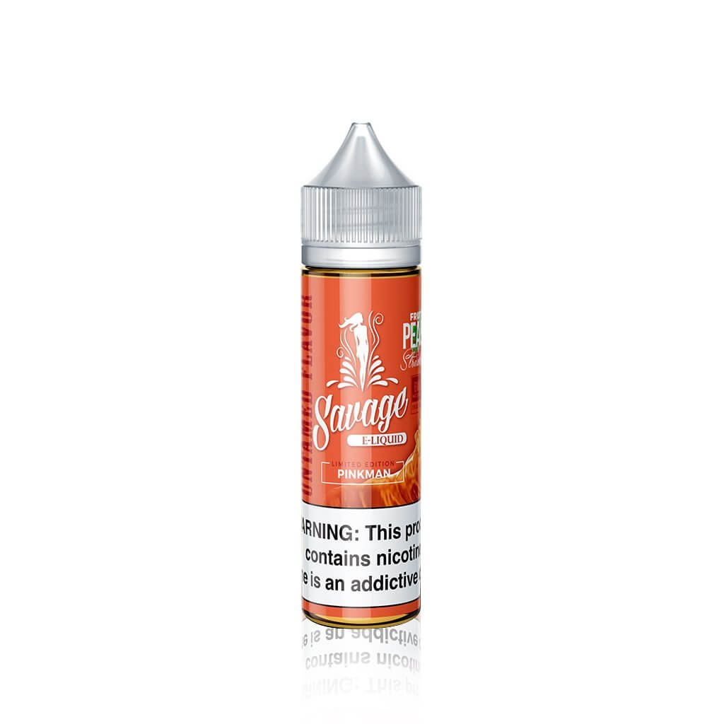 Pinkman - Savage E Liquid