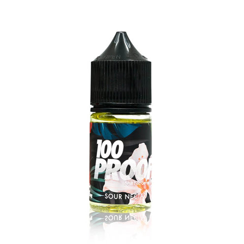 Sour Nectar - 100 Proof Salt Nic Series E Liquid