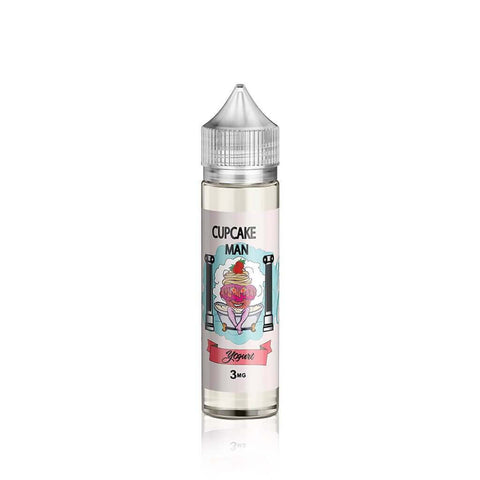 Yogurt - Cupcake Man E Liquid