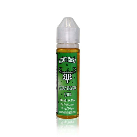 Key Lime Pie - River Rock E Liquid