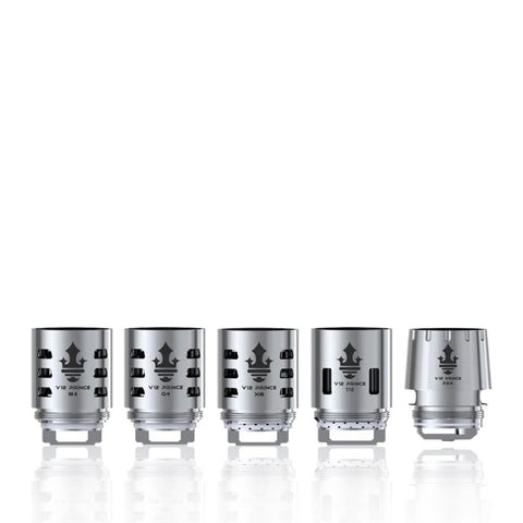 TFV12 Prince Replacement Coils (3 Pack) - Smok