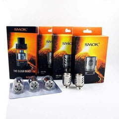 TFV8 Cloud Beast Replacement Coils (3 Pack) - Smok