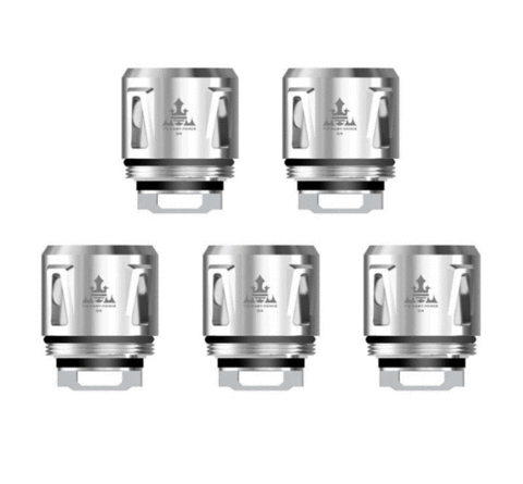 Baby V8 Mesh Replacement Coils 5 Pack - Smok