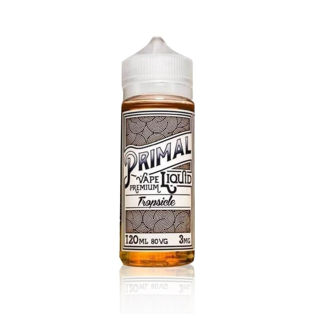Tropsicle - Primal Vape Co. E Liquid