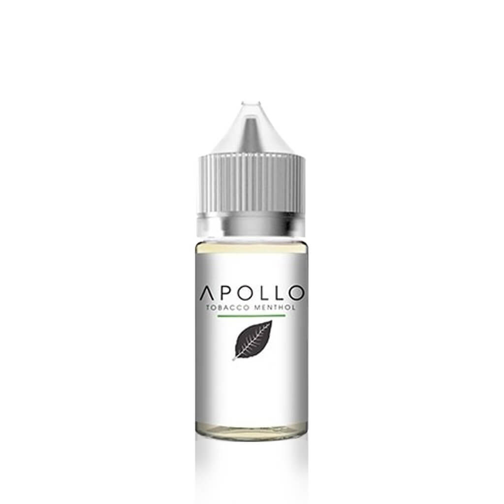 Tobacco Menthol - Apollo Salt E Liquid