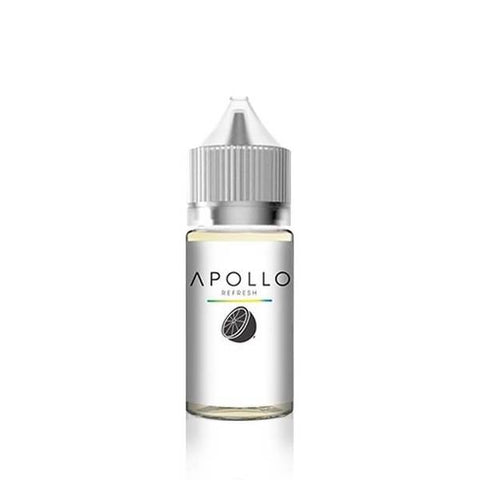 Refresh - Apollo Salt E Liquid