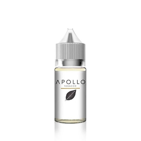 Tobacco - Apollo Salt E Liquid