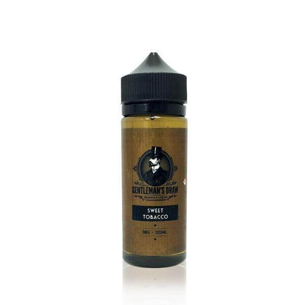 Sweet Tobacco - Gentleman's Draw E Liquid