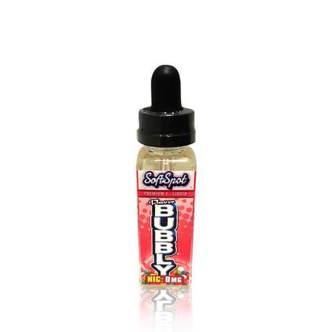 Bubbly - Soft Spot E Juice