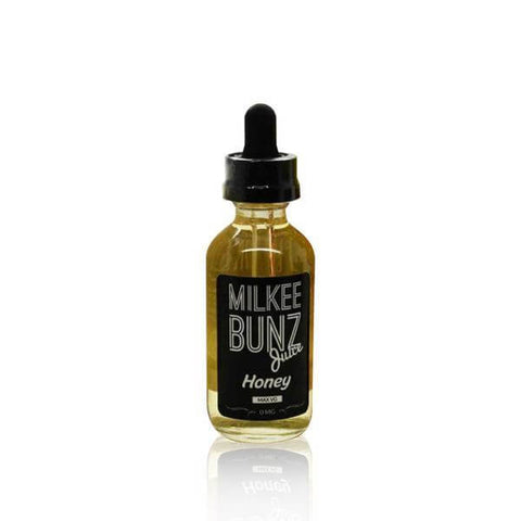 Honey - Milkee Bunz E Liquid