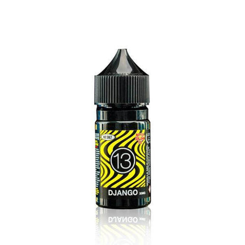 Django - 13th Floor Elevapors Nic Salt E Liquid