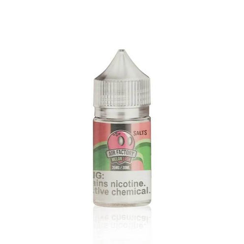 Melon Lush - Air Factory Salts E Liquid
