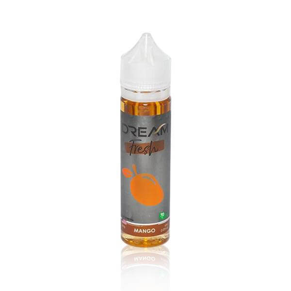 Fresh Mango - Dream E Liquid Summer Collection