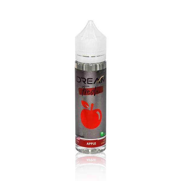 Fresh Apple - Dream E Liquid Summer Collection