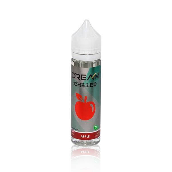 Chilled Apple - Dream E Liquid Summer Collection