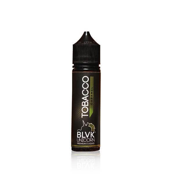 Cuban Cigar - BLVK Unicorn Bold Salt E Liquid
