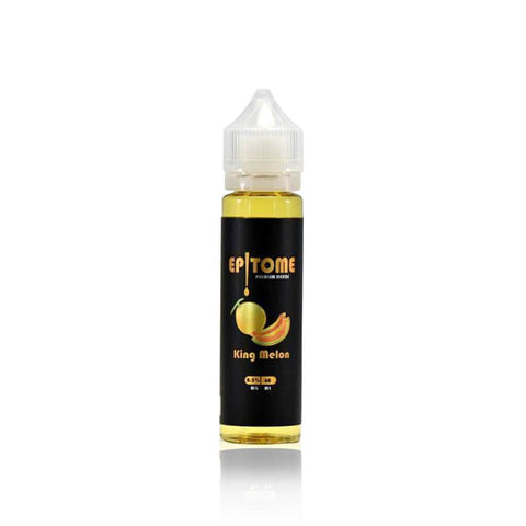 King Melon - Epitome Premium Blends E Liquid