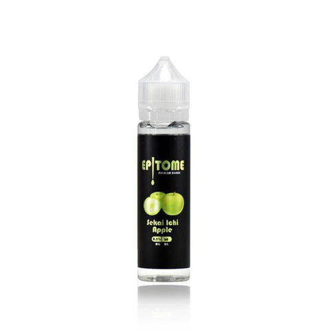 Sekai Ichi Apple - Epitome Premium Blends E Liquid