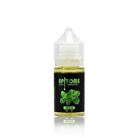 Sweet Mint - Epitome Premium Blends Nic Salt E Liquid