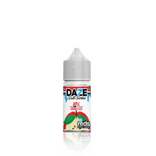 Original Apple Iced - Reds Apple Daze Salt Series E Juice