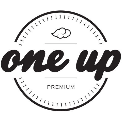 One Up Vapor E Liquid Breazy Tester Pack - One Up Vapor E Liquid