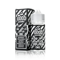 Good Karma - KVRMA E Liquid