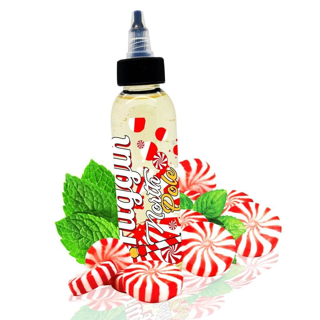 North Pole - Fuggin Vapor E Liquid