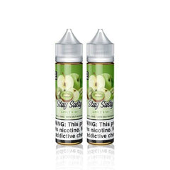Apple Kiwi - Stay Salty E Liquid