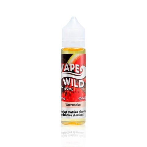 Watermelon - Vape Wild E Liquid