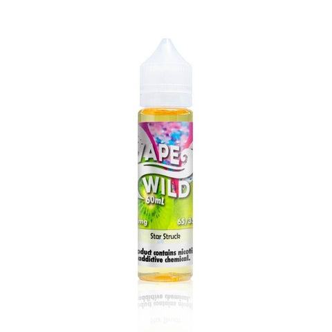 Star Struck - VapeWild E Liquid