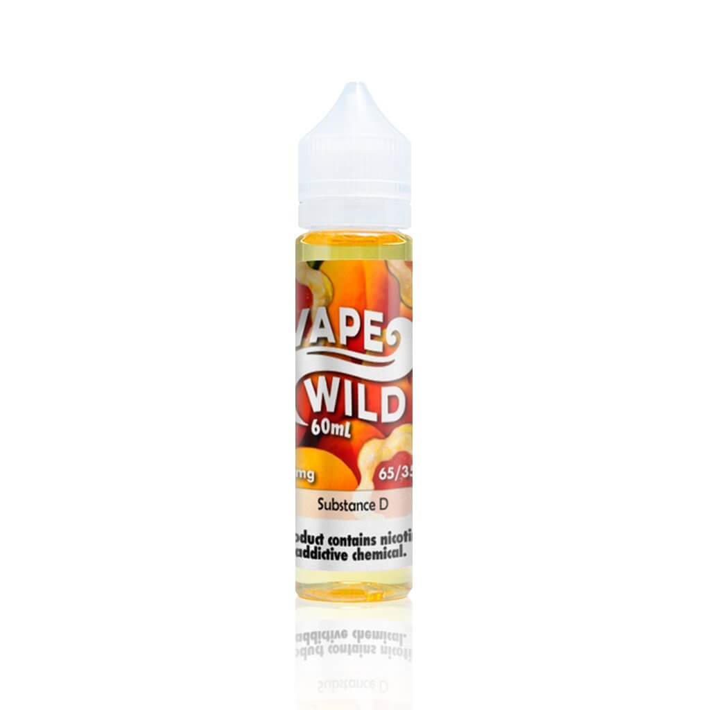 Substance D - VapeWild E Liquid