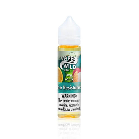 The Resistance - VapeWild E Liquid