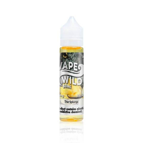 The Splurge - Vape Wild E Liquid