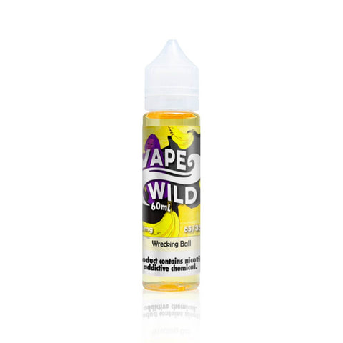 Wrecking Ball - VapeWild E Liquid