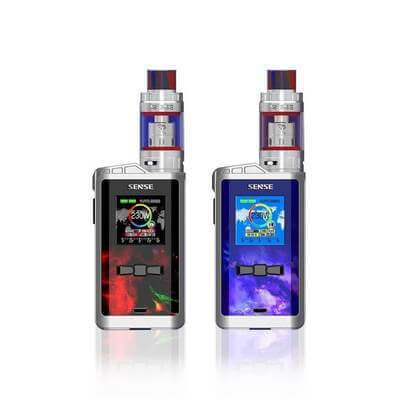 Arrow 230W Starter Kit - Sense