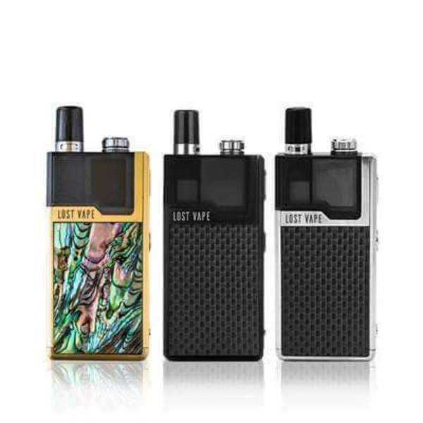 Orion 40W DNA GO AIO Pod Device - Lost Vape